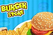 Burger Store