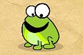 Klicke den Frosch
