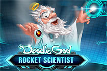 Doodle God: Rocket Science