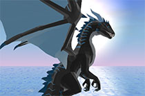Drachen Simulator 3D