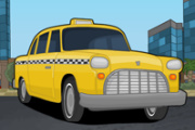 Drivetown Taxi