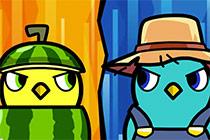 Duck Life: Battle