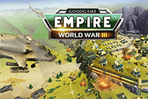 Goodgame Empire World War III
