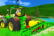 Farmer Simulator 2019
