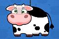 Finde die Kuh