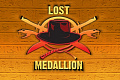 Lost Medalion