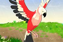 Papagei Simulator