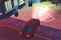 Parking Fury 3D - Night Thief