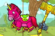 Pinata Hunter 3