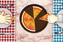 Pizza Challange