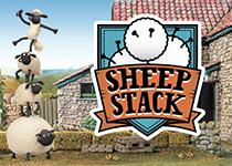 Shaun das Schaf - Schafe stapeln