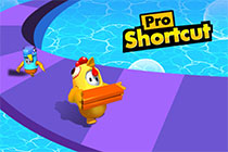Shortcut Run