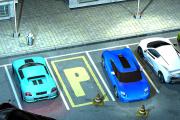 Super Car Parking 3