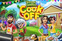 Virtuelle Familie: Kochen