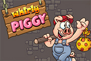 Whirly Piggy