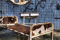 Abandoned Hospital Escape