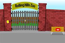 Abandoned Zoo Escape