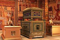 Ancient Tomb Escape