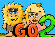 Adam und Eva: GO 2