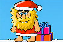 Adam und Eva: GO Weihnachten