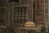 Ancient Shrine Escape