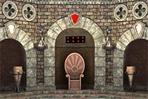 Baroin Castle Escape
