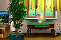 Cartoon Home Escape 3