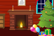 Christmas Gift Room Escape