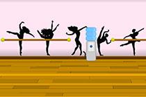 Dance Studio Escape