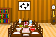 Dining Room Escape