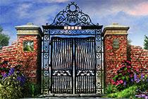 Dream Garden Escape