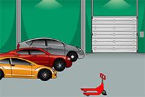 Escape Car Factory
