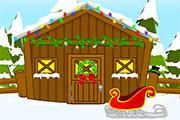Escape Christmas Town