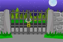 Escape Locked Mansion