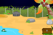 Escape Plan - Dinosaur World