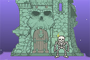 Escape Skull Mountain