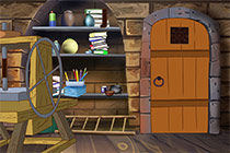 Escape Storeroom
