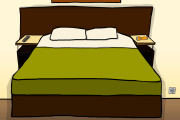 Escape the Hotel Room