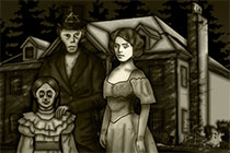Forgotten Hill Memento: Jenseitige Liebe