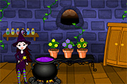 Halloween Town Survial 2