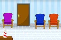 Locked Rooms Escape