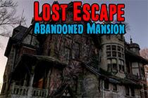 Lost Escape - Abandoned Mansion
