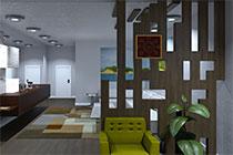 Luxury Hotel Room Escape