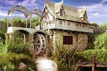 Magic Kingdom Escape