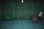 Mission Escape: Lab