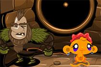 Monkey Happy Stage 262
