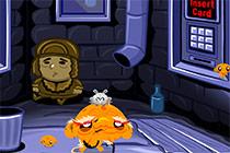 Monkey Happy Stage 283