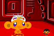 Monkey Go Happy - SciFi 2