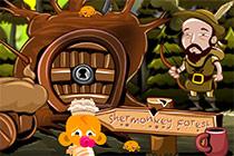 Monkey Go Happy Stage 541