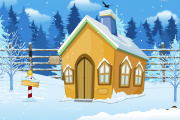 North Pole Guest House Escape